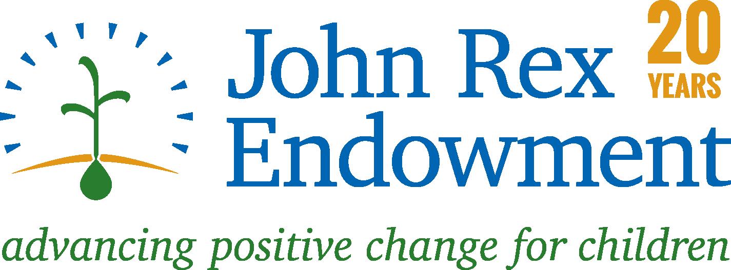 Evolve John Rex Endowment