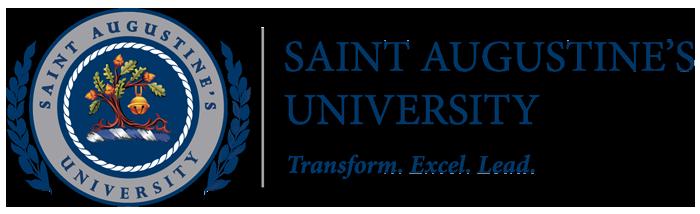 Evolve Saint Augustine's University